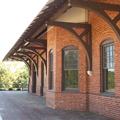 Burkville Train Station Renovation