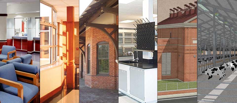 FPW Architects Portfolio