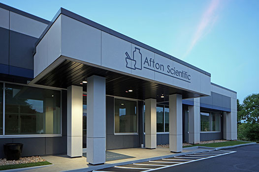 Afton Scientifc Exterior 2